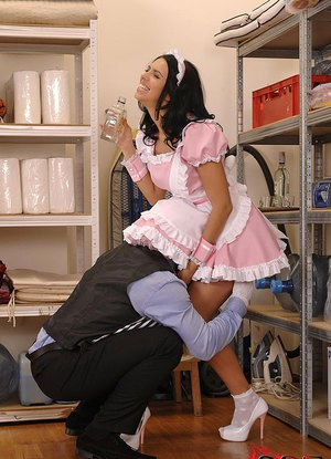 Sex With Maids 64