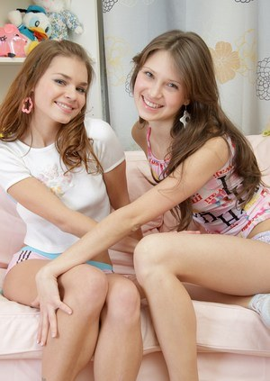 Teens fondling webcam and cute shower some 2